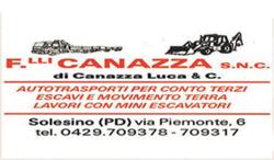 canazza